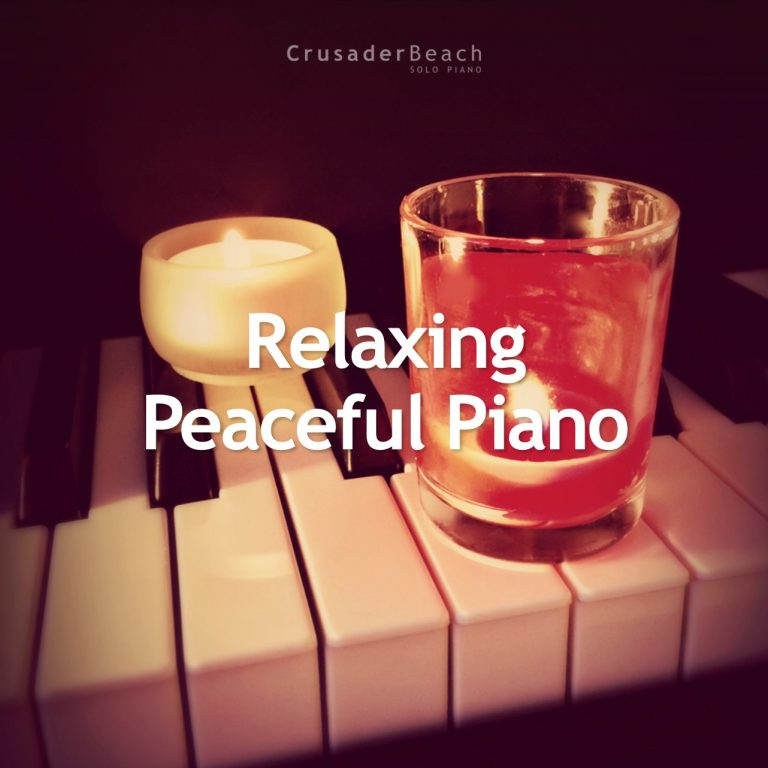 Relaxing Peaceful Piano Playlist