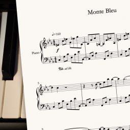 Monte Bleu