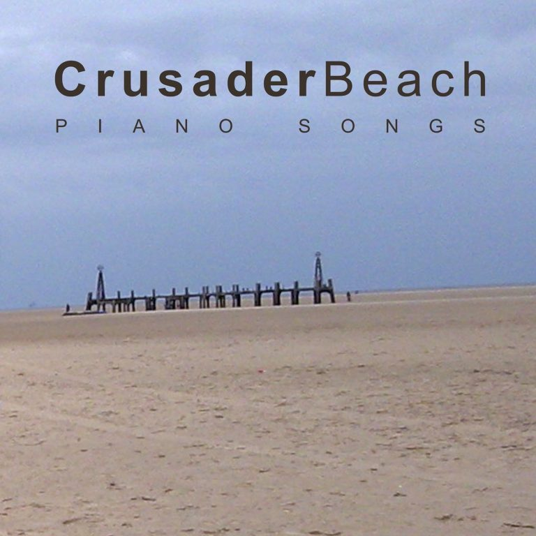 Piano Songs by CrusaderBeach - album cover