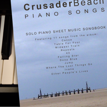 Piano Songs Songbook