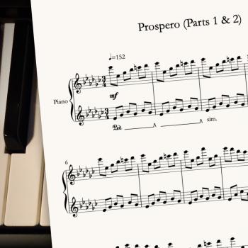 Prospero (Parts 1 & 2)